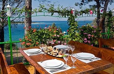 Istrijanka Restaurant