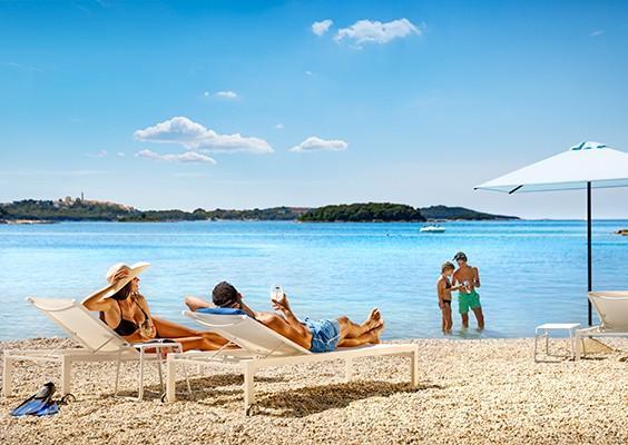 Accommodatie op Istra Premium Camping Resort | Camping Adriatic