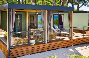 Mobilna hiška Lungomare Premium