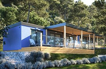 Marbello Premium Family mobile home