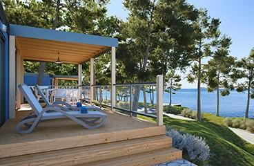 Marbello Premium mobile home