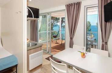 Premium Vista Mare mobile home