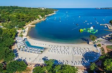Campingplatze In Kroatien Camping Adriatic