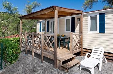 Comfort mobile home
