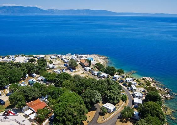 Camping Marina Labin, Croatia   Camping Adriatic 07d8978ebf72