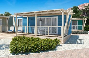 Marena Premium mobile home